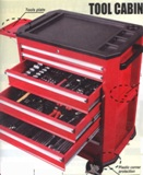 12 Tool Chest